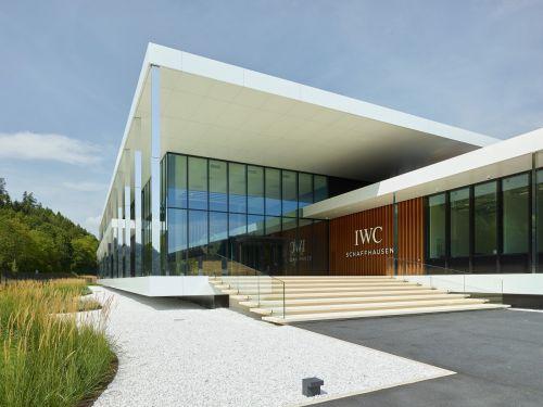 Exzellente Architektur