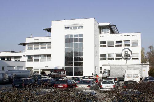 UBM kauft Münchner Firmenzentrale für 55 Millionen Euro