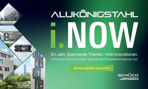 AluKönigStahl goes digital