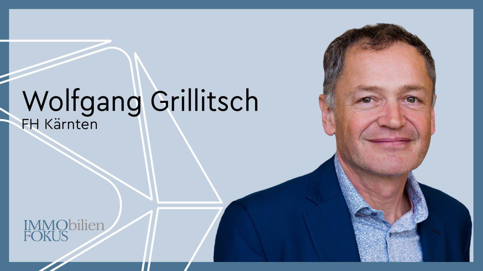 Neue Leitung am Studiengang Architektur an der FH Kärnten