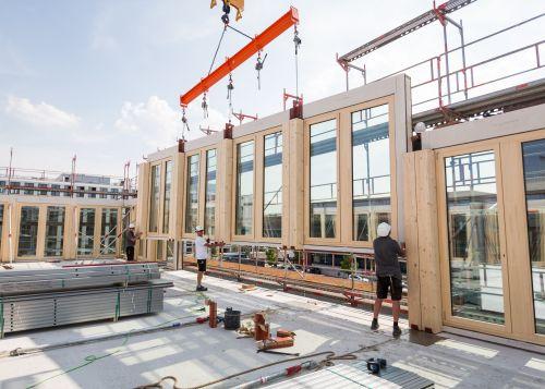 Brüninghoff Gruppe neuer Cree-Building-Partner