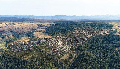 Größtes Immobilienprojekt in der Geschichte Bosniens startet