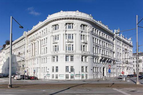 Neue Firmenzentrale für LUKOIL