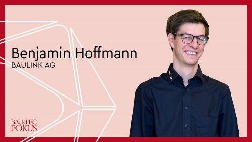 Benjamin Hoffmann übernimmt die Leitung der Niederlassung in Davos