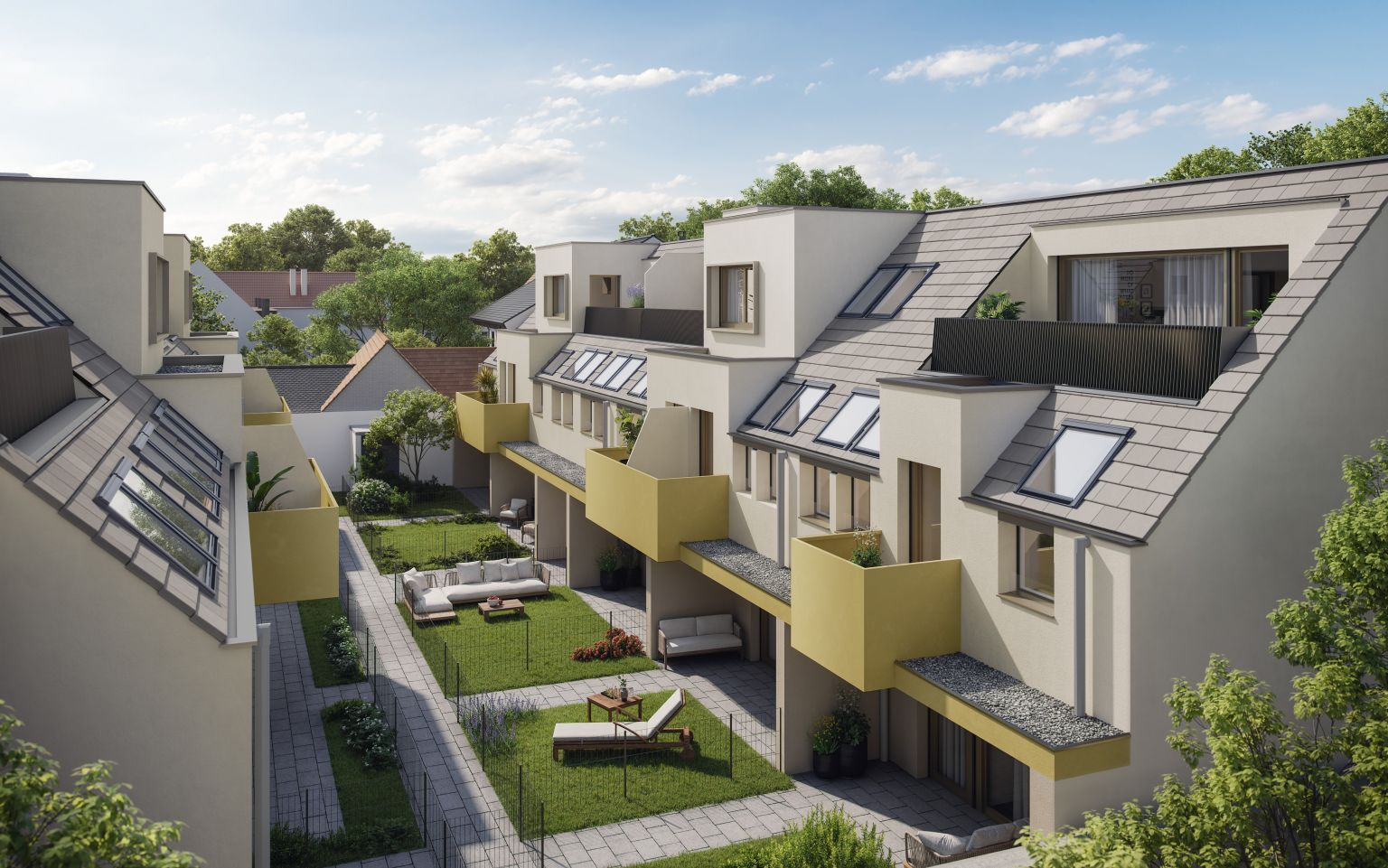 Neues IFA Investment in Wien