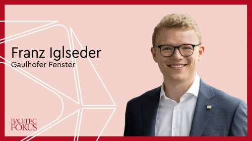 Neuer CFO bei Gaulhofer