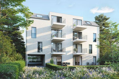 wieninvest feiert Spatenstich für Wohnprojekt in Baden