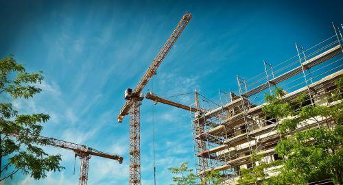Gemeinnützige stellen 19.100 Wohnungen fertig