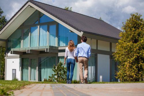 Bauboom bei Ein- und Zweifamilienhäusern erwartet