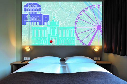 B&B HOTELS eröffnet Hotel in Wien-Meidling
