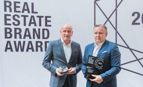ATP ist wieder stärkste Architekturmarke Österreichs