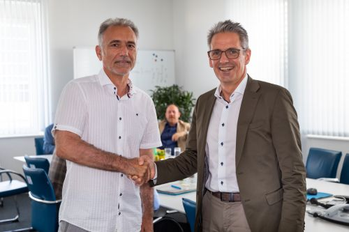 Felbermayr-Bau übernimmt WEST-ASPHALT