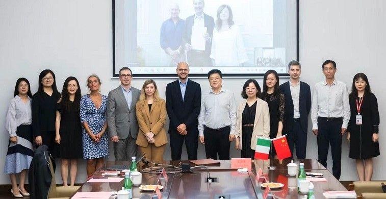 Neues Werk für hochwertige Verpackungsmaterialien im Changzhou National Hi-Tech District geplant