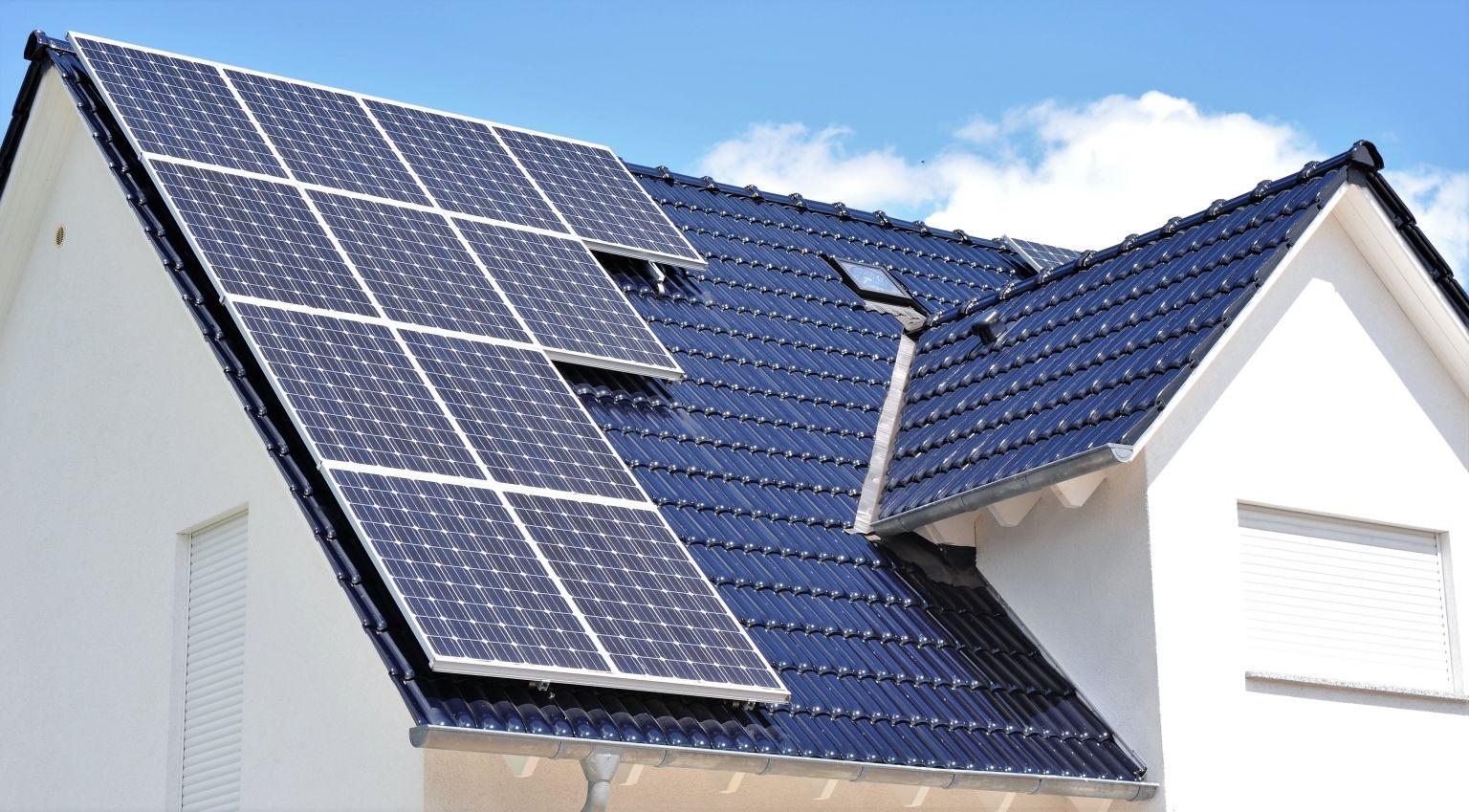 Durchbruch bei Einwicklung von Solarzellen