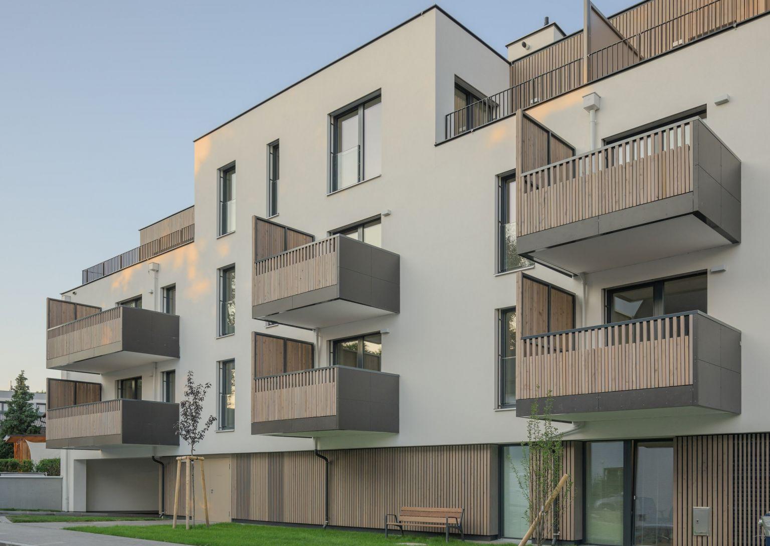 UBM übergibt 126 Wohnungen an BUWOG