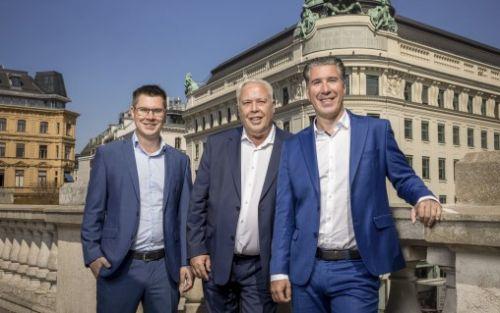 3SI Immogroup kauft sich in 1030 Wien ein