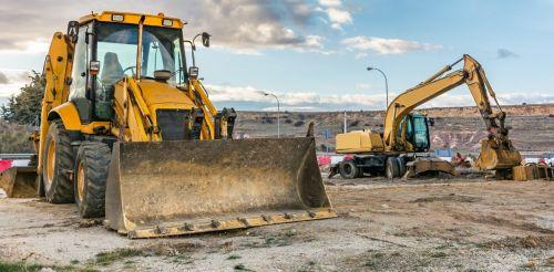 Immobilienboom sorgt für mehr Aufträge am deutschen Bau