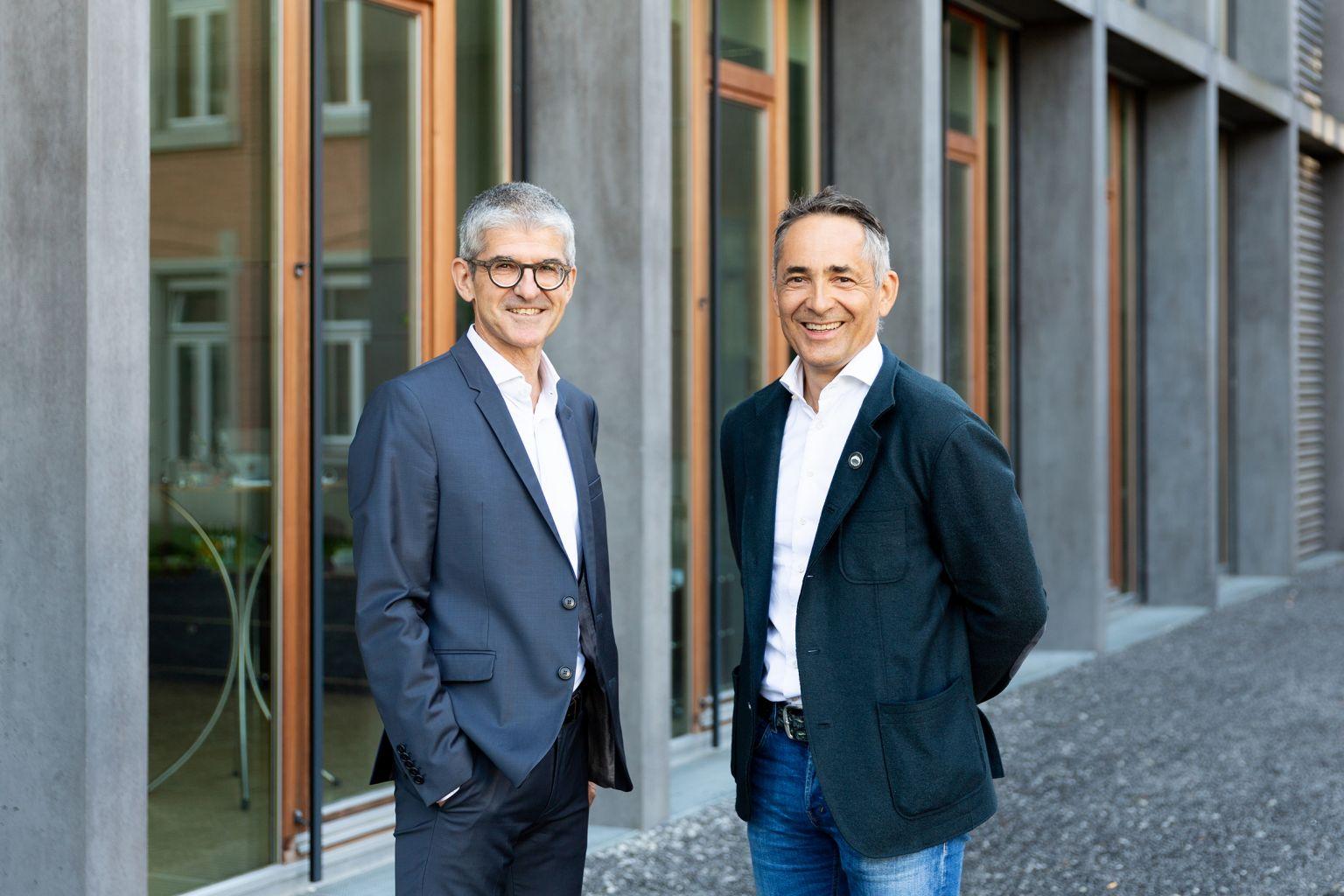 Rhomberg Gruppe steigerte Umsatz um 3,7 Prozent auf 811 Mio. Euro