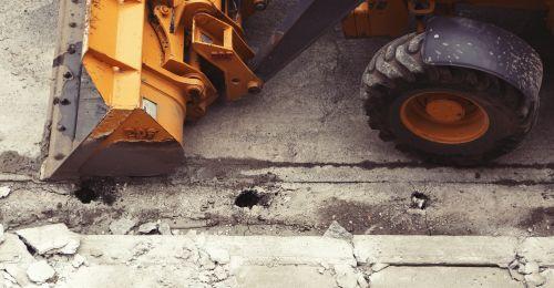 Baukosten haben im August erneut massiv zugelegt