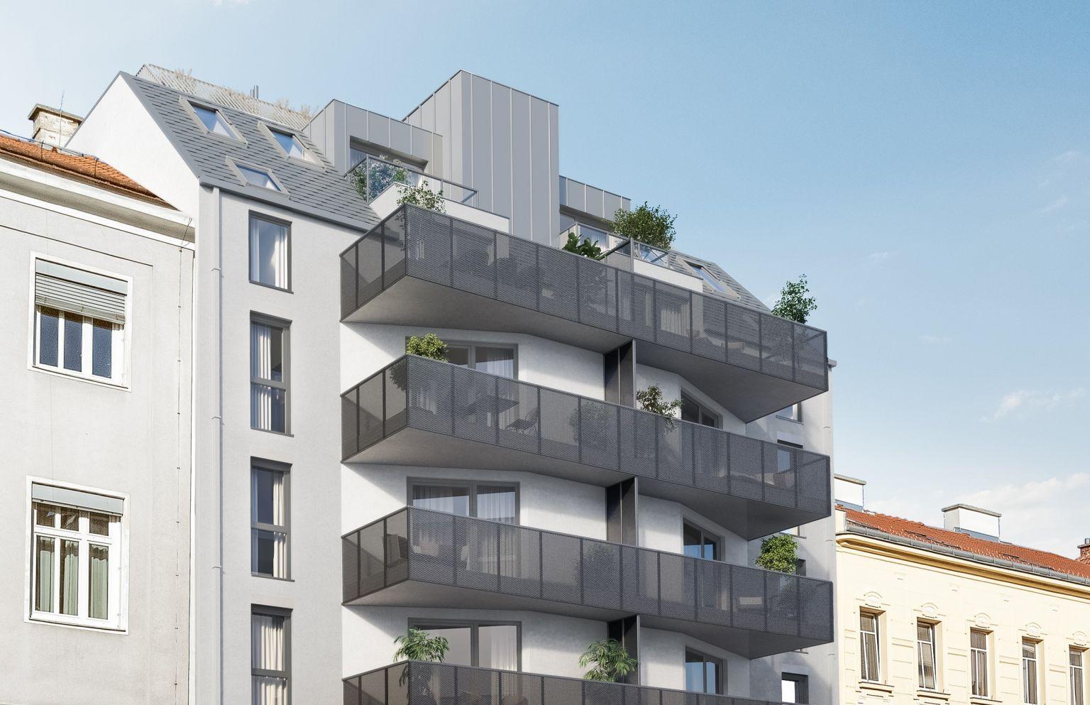 WINEGG-Wohnprojekt feiert Dachgleiche