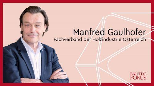 Österreichische Holzbauindustrie mit neuem Vorsitzenden