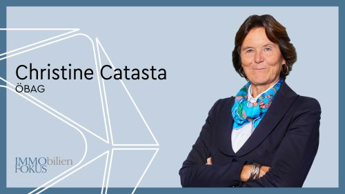 Christine Catasta übernimmt Aufsichtsratsvorsitz der BIG und ARE
