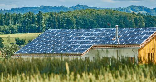 Klimagesetz mit Solarpflicht für Häuselbauer in Baden-Württemberg