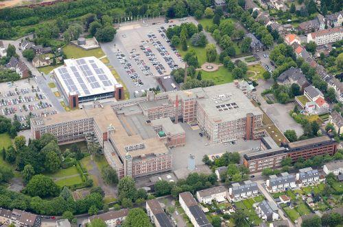 Soravia startet die Entwicklung der Parkstadt Mühlheim