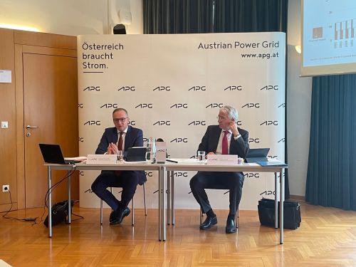 APG stockt Stromnetzausbau-Budget auf