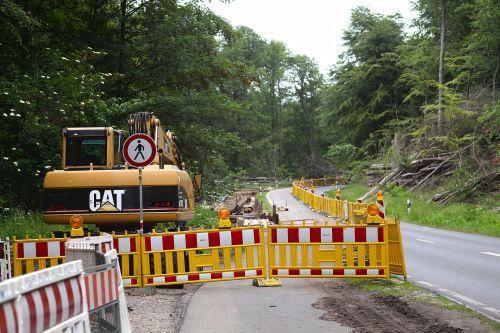 Land Niederösterreich plant Einschnitte beim Bau von Infrastruktur