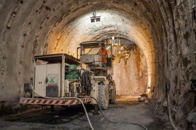 Porr: Brenner-Basistunnel