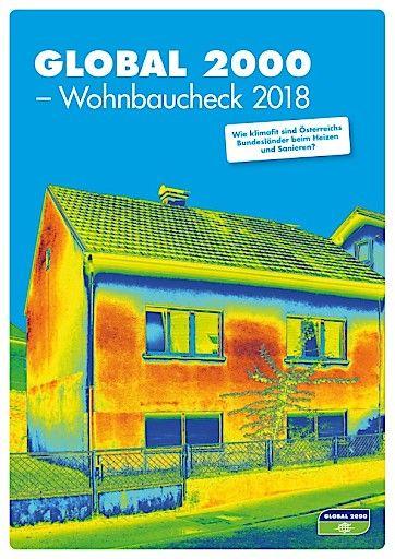 GLOBAL 2000 Wohnbaucheck