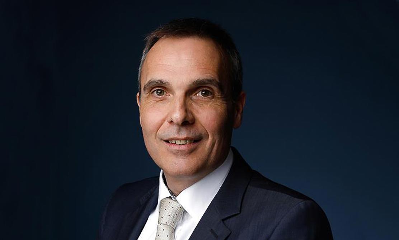 Christoph Sengstschmid: neuer Director Sales& Marketing