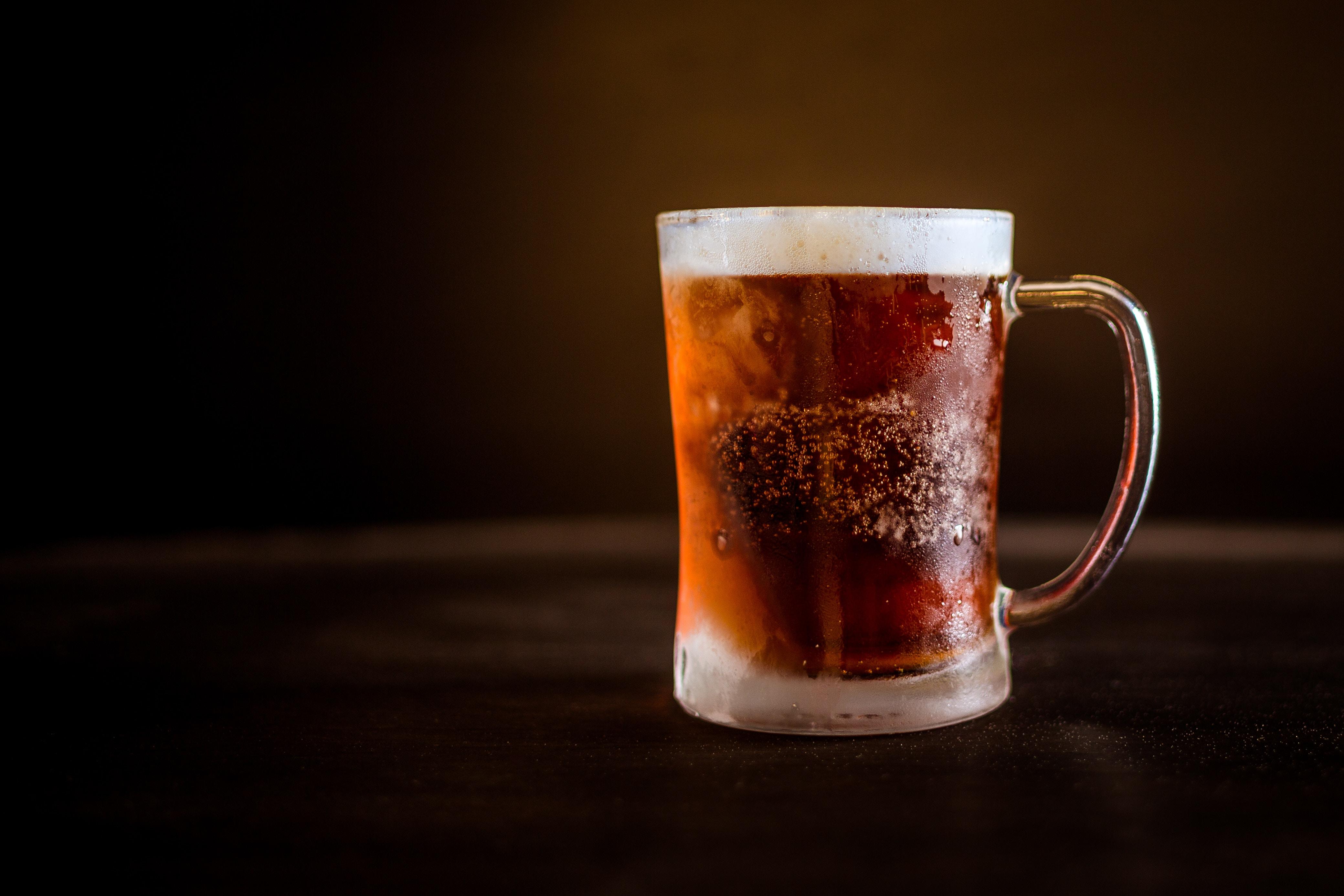 KELAG: Heizen mit Bier