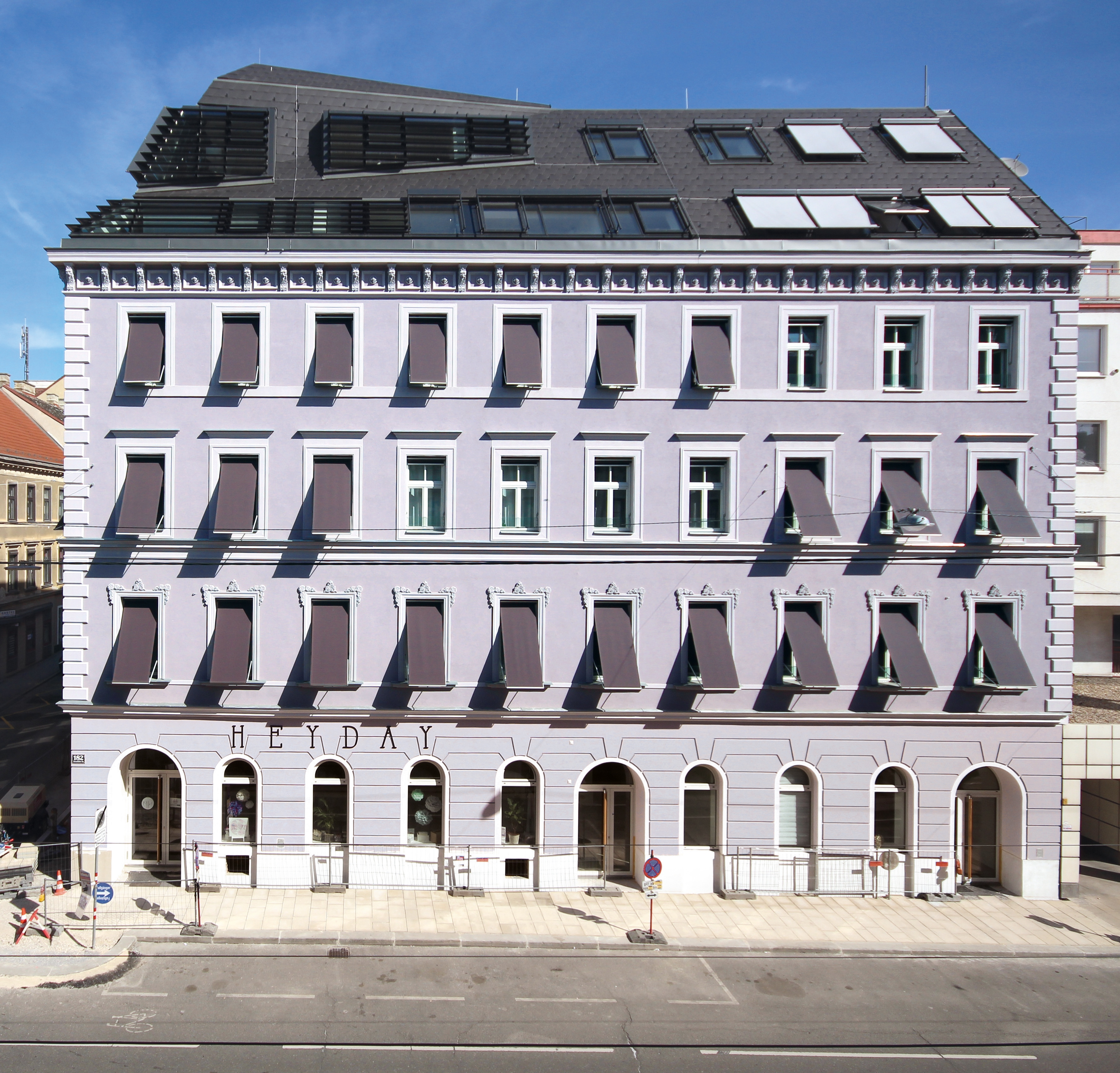 33. Wiener Stadterneuerungspreis