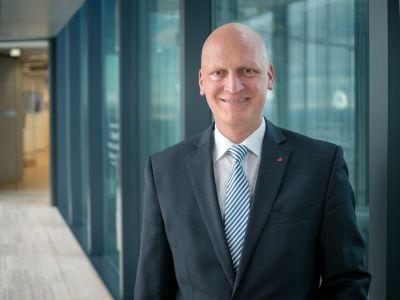 Neuer Präsident für Plattform Dachvisionen