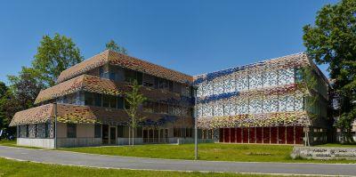 Wienerberger präsentiert Fassadeninnovation
