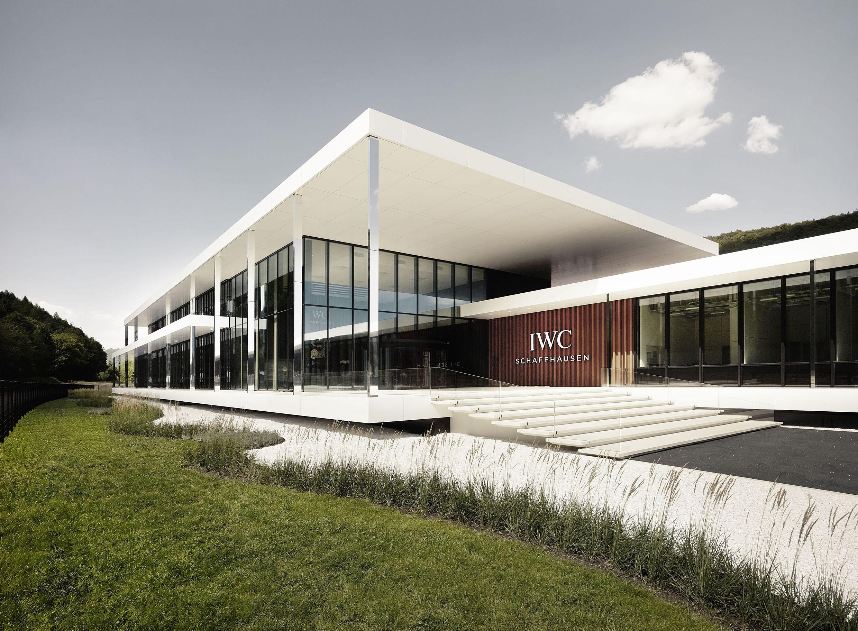 ATP eröffnet in Zürich neues Kompetenzzentrum
