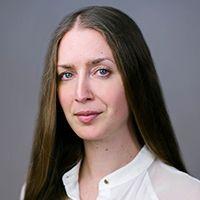 Amelie Miller - Redakteurin