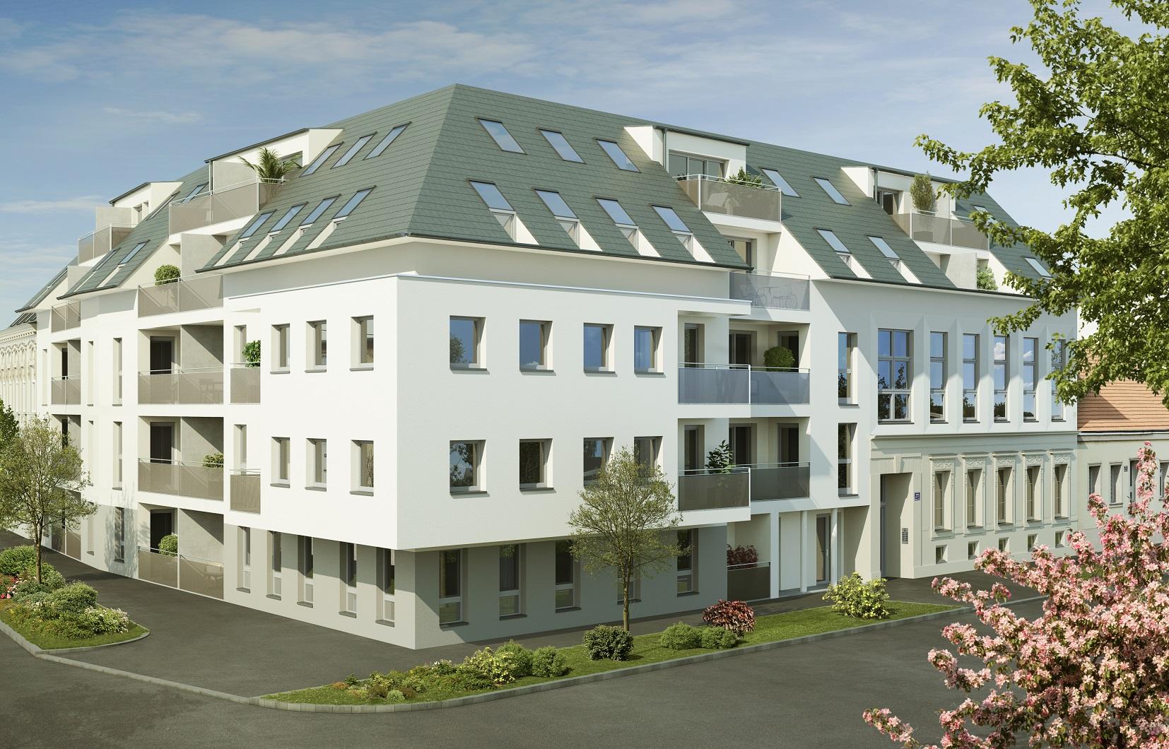 IFA öffnet Immobilieninvestment zur Zeichnung