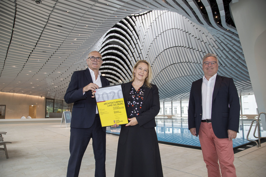 Architekturpreis 2020