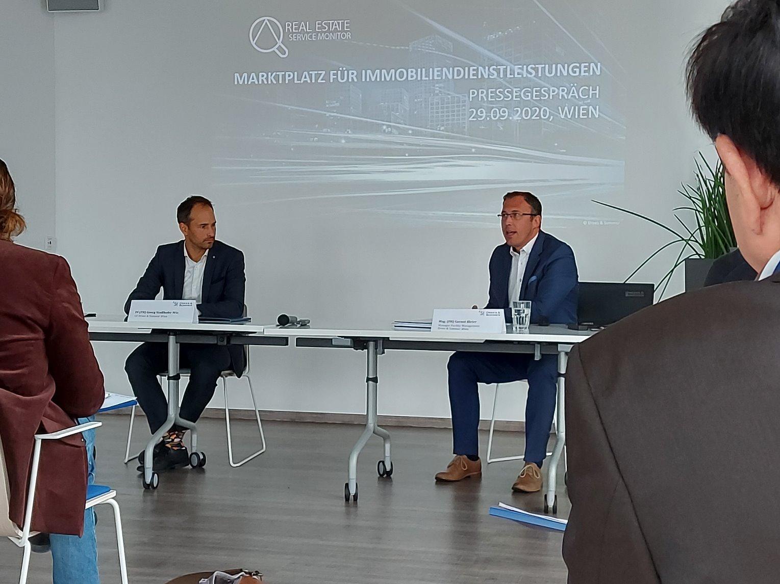 Drees&Sommer launcht digitale Plattform für FM-Services