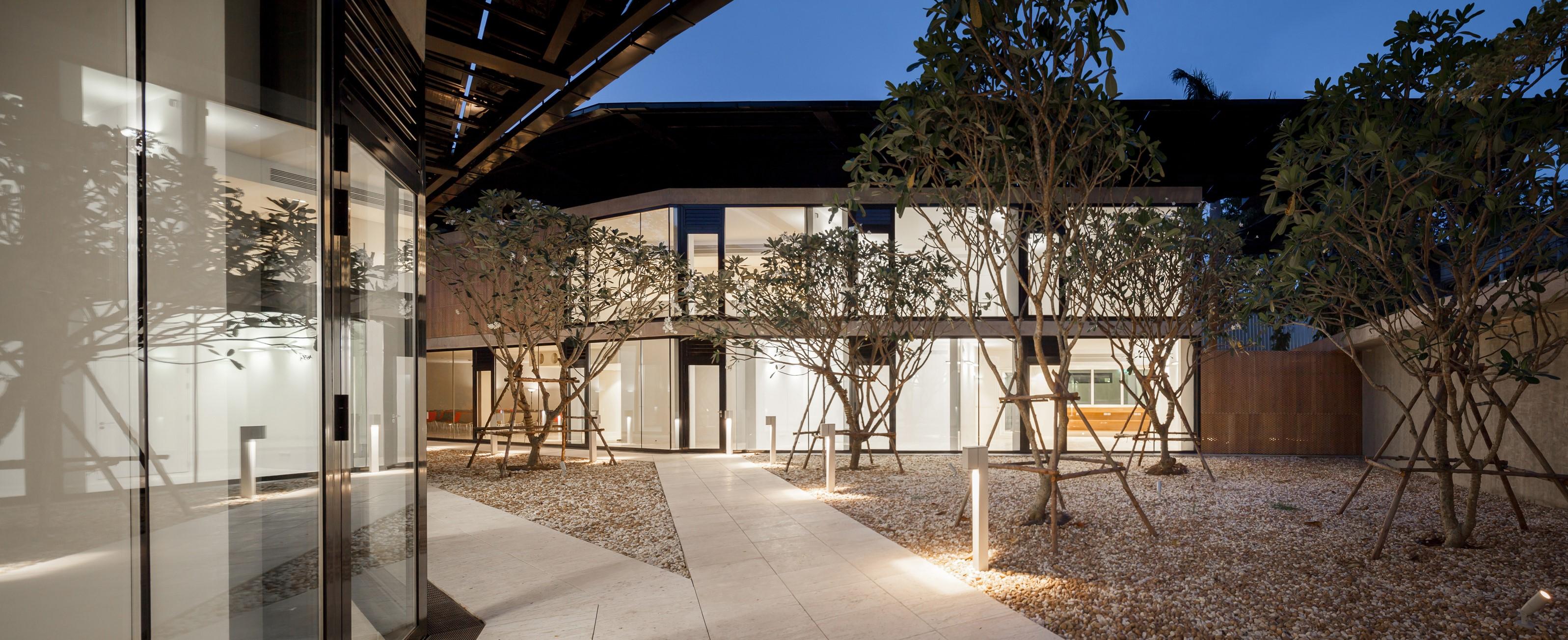 European Architecture Award geht an HOLODECK architects
