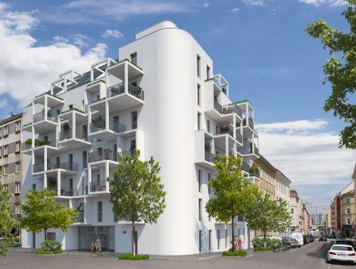 """Baustart für IFA Immobilieninvestment """"Buchengasse"""""""