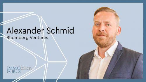 Personelle Verstärkung für Rhomberg Ventures