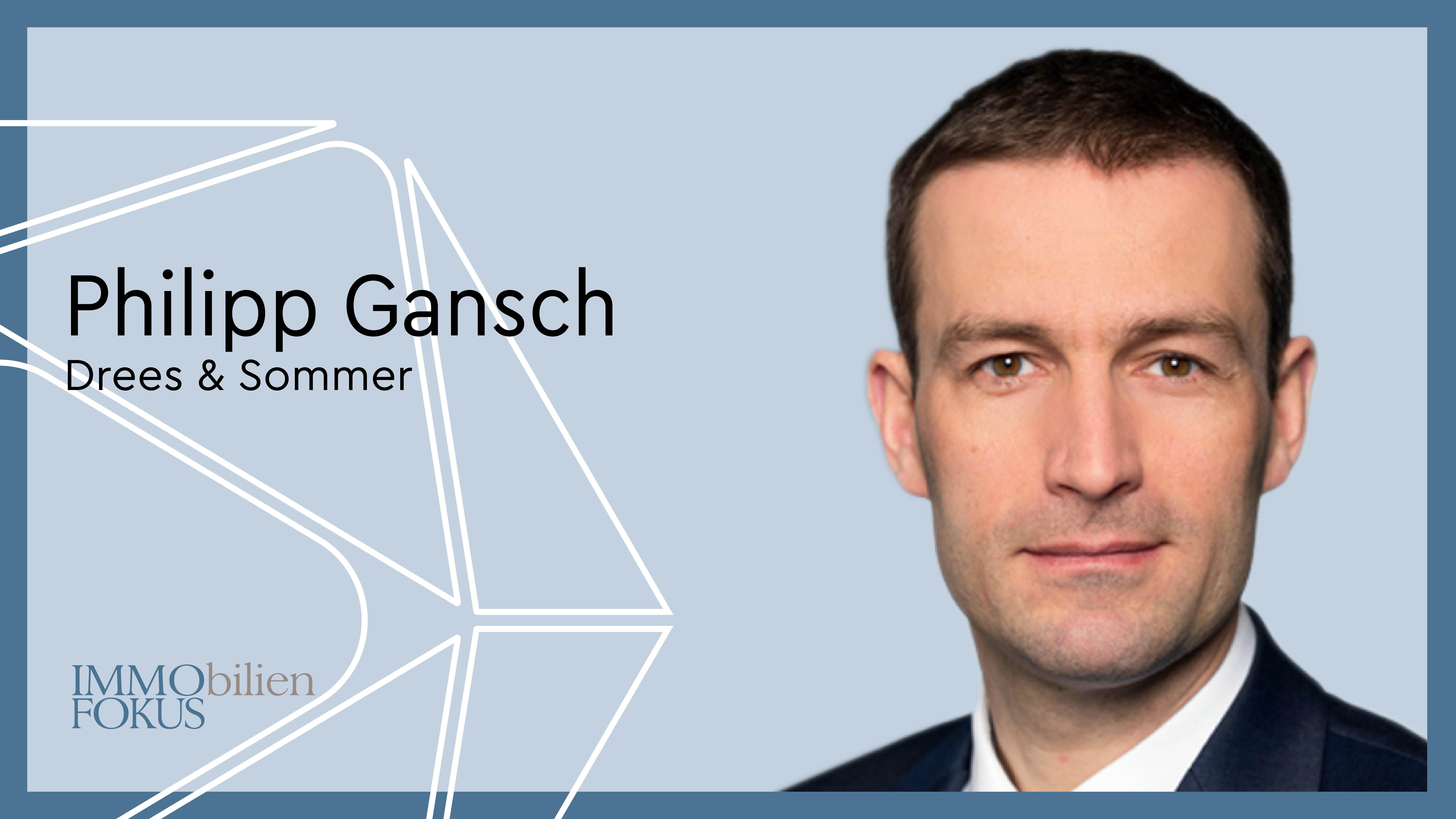 Drees & Sommer Österreich bestellt neuen Vorsitzenden der Geschäftsführung
