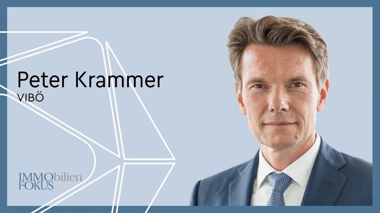 Krammer folgt Haselsteiner als Branchensprecher nach