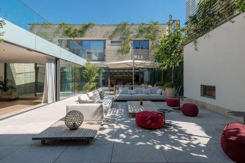 Wiener Architekt gewinnt European Property Award